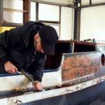 boot reparatie